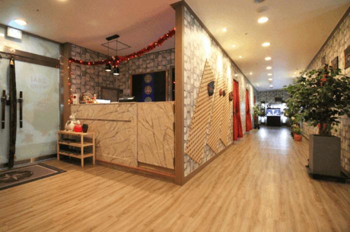 호매실-몽정통타이